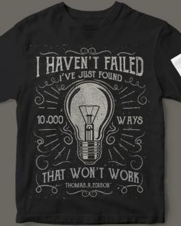 1000 ways- 2express magliette personalizzate