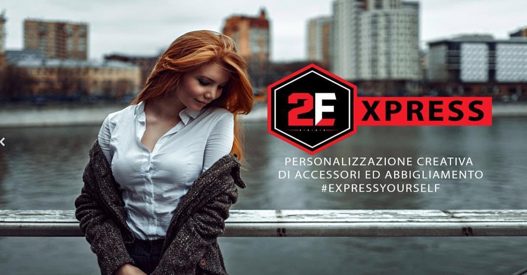 magliette personalizzate per aziende milano 2express